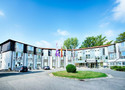 4-Sterne ACHAT Hotel in Kulmbach