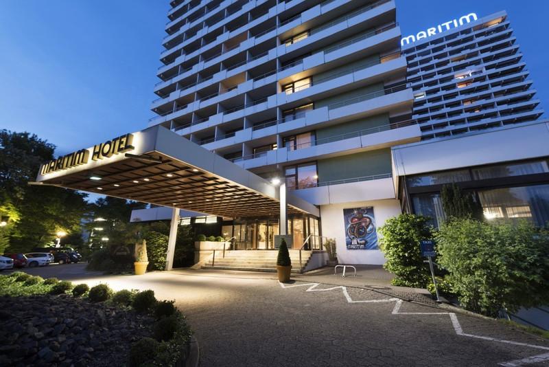 Sterne Hotel Gelsenkirchen
