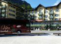 4-Sterne Grand Hotel Misurinasee 3 Zinnen